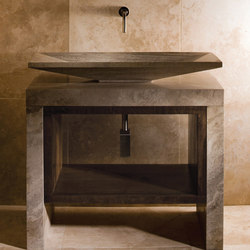 Siena Lastra Console   Meubles lavabos   Stone Forest