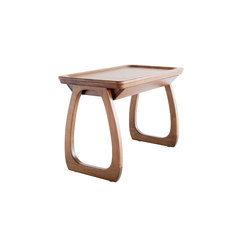 Tulipa Nightstand | Side tables | Sossego