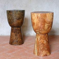 Djembe Side Table | Side tables | Pfeifer Studio
