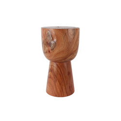 Djembe Side Table | Mesas auxiliares | Pfeifer Studio