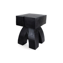 Gonzales Stool Table | Tables d'appoint | Pfeifer Studio