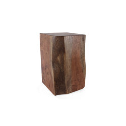 Margosa Cube Table | Side tables | Pfeifer Studio