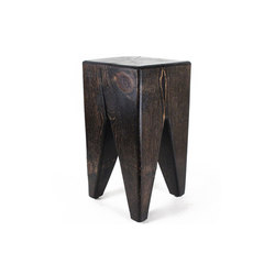 Vista Stool Table | Mesas auxiliares | Pfeifer Studio