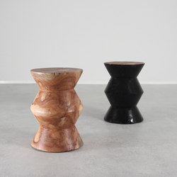 Onde Stool Table | Side tables | Pfeifer Studio