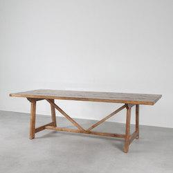 Mesa De Granja Farm Table | Tavoli pranzo | Pfeifer Studio