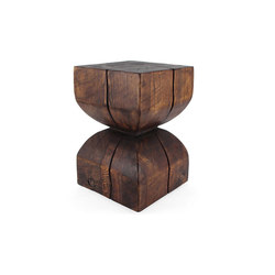 Cintura Stool Table | Side tables | Pfeifer Studio