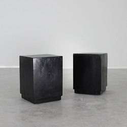 Cubo Side Table | Side tables | Pfeifer Studio