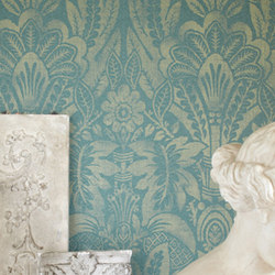 Havanna | Wall coverings / wallpapers | Zoffany