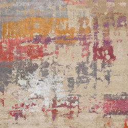 Lund Carlahem | Formatteppiche / Designerteppiche | Henzel Studio