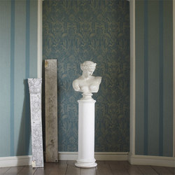 Havanna Stripe | Wallcoverings | Zoffany