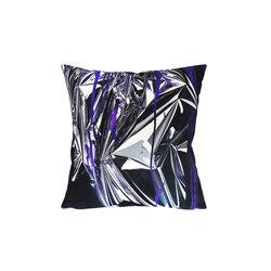Anselm Reyle - Untitled | Cushions | Henzel Studio