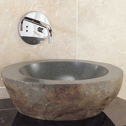 Natural Vessel Sink | Waschtische | Stone Forest