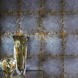 Lustre Tile | Wall coverings | Zoffany