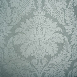 Malmaison Damask | Wall coverings / wallpapers | Zoffany