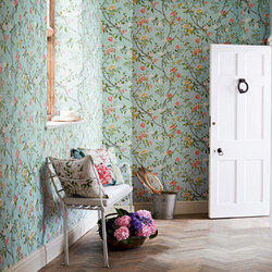 Nostell Priory | Wall coverings / wallpapers | Zoffany