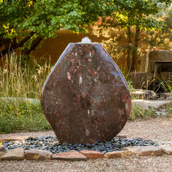Pebble Collection | Fountains | Stone Forest