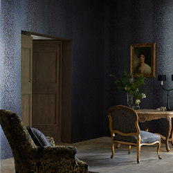 Rialto Stripe | Wall coverings / wallpapers | Zoffany