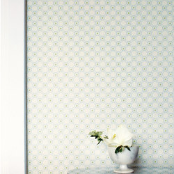 Rosette Trellis | Wall coverings / wallpapers | Zoffany