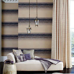 Sisal Stripe | Wallcoverings | Zoffany