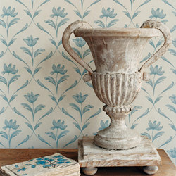 Sophia | Wall coverings / wallpapers | Zoffany