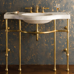 Renaissance Console Top | Wash basins | Stone Forest
