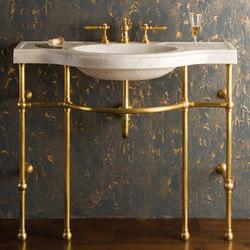 Renaissance Console Top | Mobili lavabo | Stone Forest