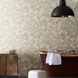 Ivy Leaf | Wall coverings / wallpapers | Zoffany