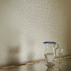 Ocelot | Wall coverings / wallpapers | Zoffany
