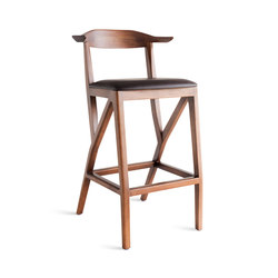 Yoko Counter Stool / Barstool | Taburetes de bar | Sossego