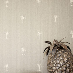 Palm Tree | Wandbeläge | Zoffany