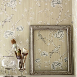Woodville | Papeles pintados | Zoffany
