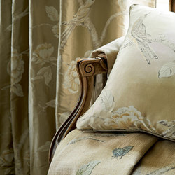 Woodville | Tejidos decorativos | Zoffany