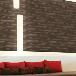 Source One Handcrafted | Kinetic | Wall coverings / wallpapers | Distributed by TRI-KES