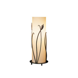 Forged Leaves Table Lamp | General lighting | Hubbardton Forge