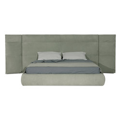 COUCHE Bed | Double beds | Baxter