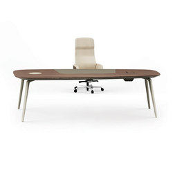 Ashbury Asymmetric | Executive desks | Nurus