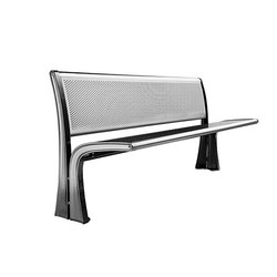 35 Stay Bench | Exterior benches | Landscape Forms