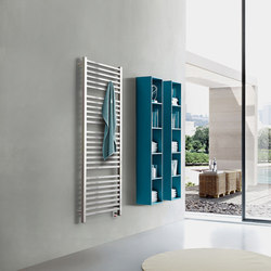 Custom Towel Racks | Chauffes-serviettes | Amba Products