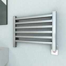 Quadro 2016 | Towel warmers | Amba Products