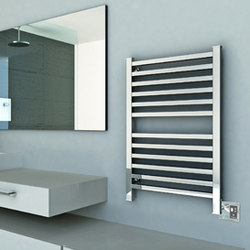 Quadro 2033 | Scaldasalviette | Amba Products