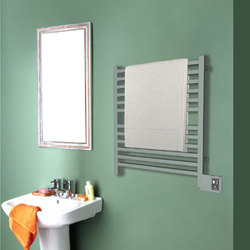Quadro 2833 | Towel warmers | Amba Products