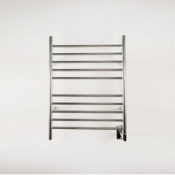 Radiant Straight Hardwired | Towel warmers | Amba Products