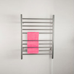 Radiant Straight Plug-In | Towel warmers | Amba Products
