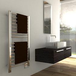 Sirio 2142 | Calentadores de toallas | Amba Products