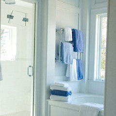 Traditional 2534 | Towel warmers | Amba Products