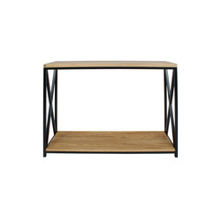 Chic Wood | Console tables | take me HOME