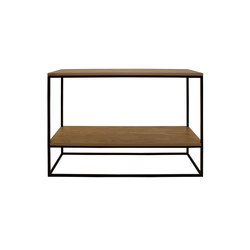 Skinny Oak Tablar | Console tables | take me HOME