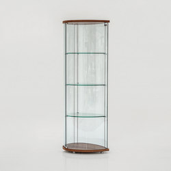 Olivella | Display cabinets | Tonin Casa