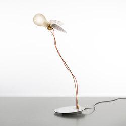 Lucellino LED | Lámparas de sobremesa | Ingo Maurer