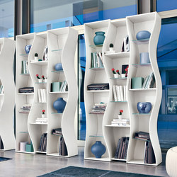 Onda | Shelving systems | Tonin Casa